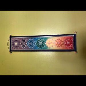 chakra decoration